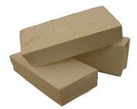Materiale refrattario e isolante for Mattoni refrattari misure